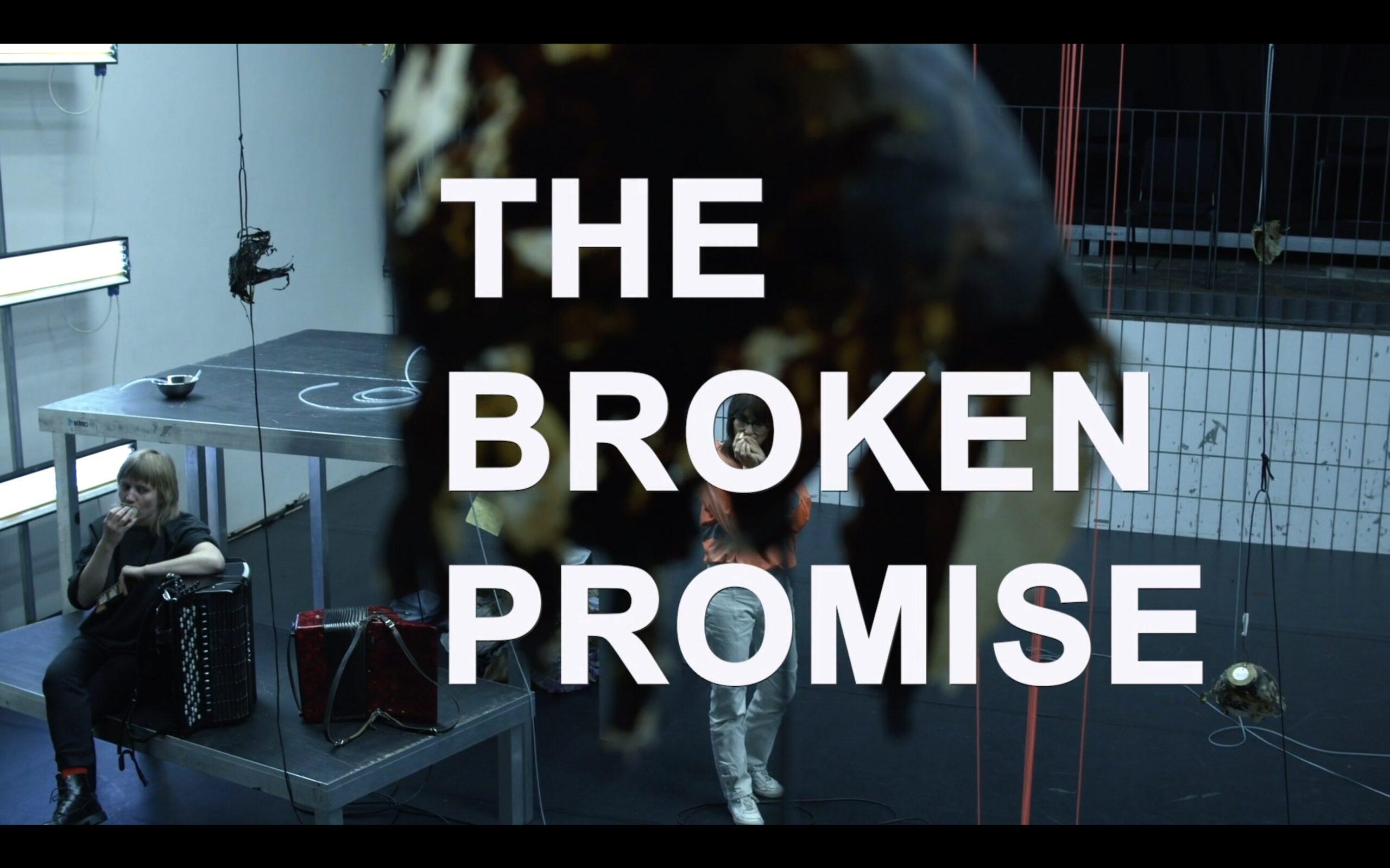 Performance Trailer by SISKA